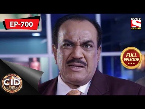 CID(Bengali) - Full Episode 700 - 16th December, 2018