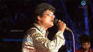Karthan Sannidhe - Malayalam Song - Inspiration 2010 (Kunnamkulam) Live Music Program