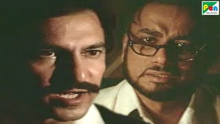 What happens when an innocent is punished? | Kanoon Kya Karega | Suresh Oberoi, Deepti Naval, Danny