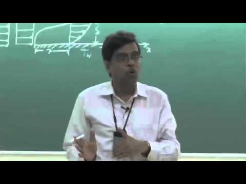 Lecture 18: Brief Introduction to Convection Heat Transfer