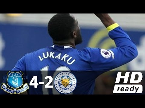 Download Everton vs Leicester City 4-2 - All Goals and Highlights - Premier League 2017 HD