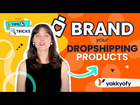 Dropship Private Label Products: How to Do It - Yakkyofy