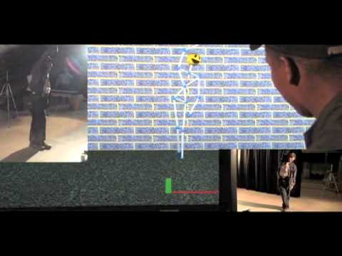 International Physical Therapy Expert discusses Primesense camera for Rehabilitation