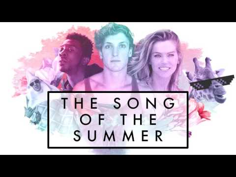 Logan Paul - THE SONG OF THE SUMMER (1 hour)