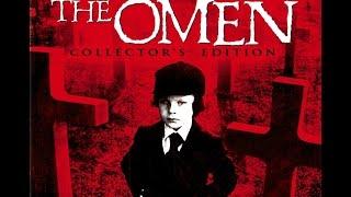Омен-1 (Фильм  ужас, триллер 1976) ★★★★★