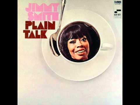 Jimmy Smith - Plain Talk