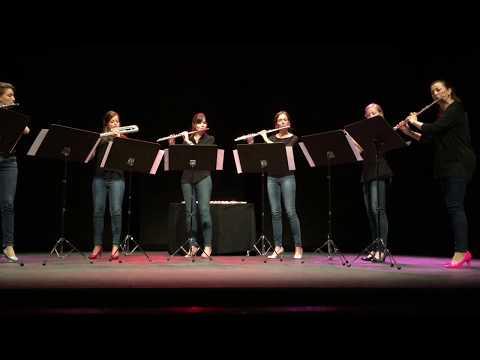Overture William Tell - Gioachino Rossini