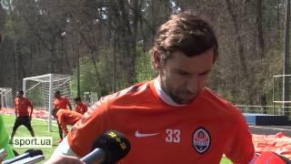 Дарио СРНА: «Сегодняшнее Динамо сильнее прошлого»