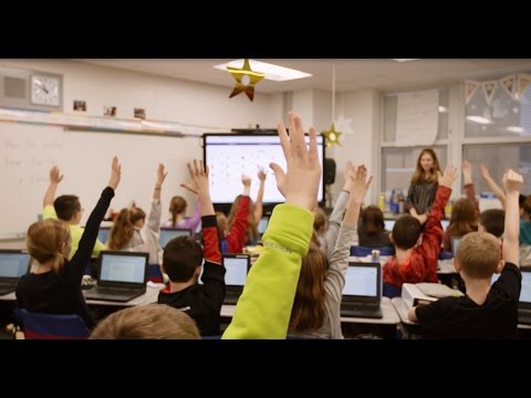 Peters Township School District [Success Story]
