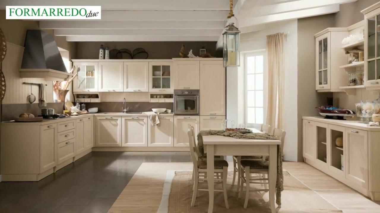 Veneta Cucine Classico - Cucine Classiche - Formarredo Due ...