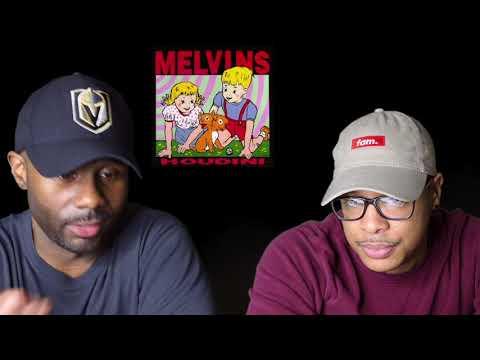 Melvins  Honey Bucket REACTION!!!