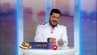 Arquitecto de Sueños - Cáncer - 21/05/2015