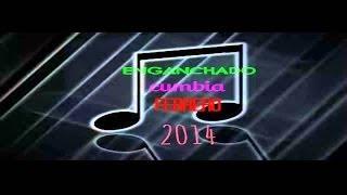 Cumbia Remix   Enganchado 2014