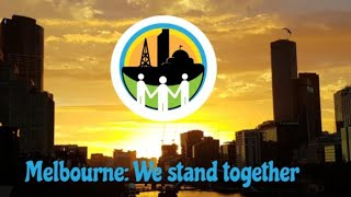 Melbourne; We Stand Together presents: We Live Here | Music Video