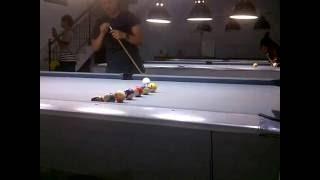 """Trick Shots Billiard"" Jenggo  Kudus"