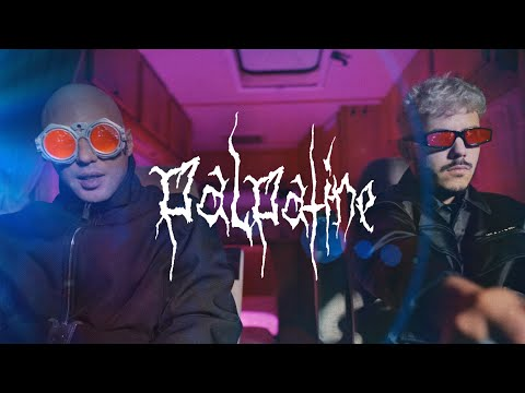 Youtube: Todiefor – Palpatine feat. Alkpote (Clip Officiel)
