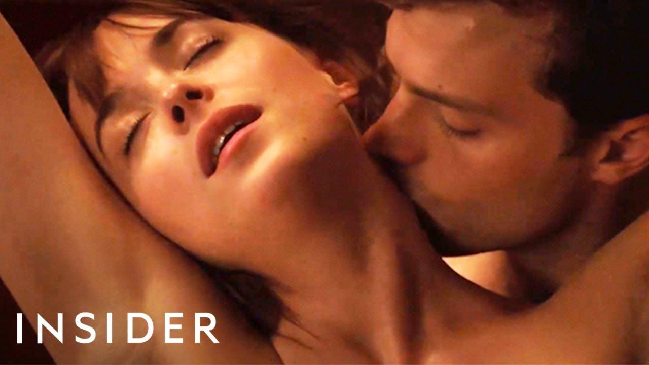 Како се снимаат секс сцените во филмовите и сериите?