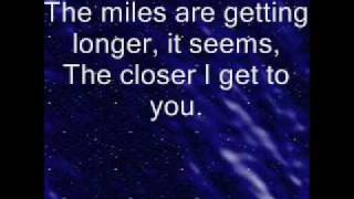 "Daughtry- ""Home"" Lyrics"