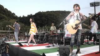 Ikimonogakari - Hanabi