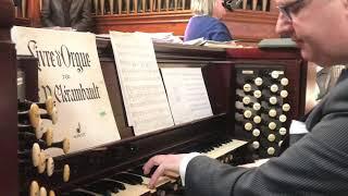 An Chúilfhionn - Traditional Irish air YouTube Thumbnail