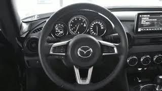 Mazda MX-5  MZR 1.5 RF Sky.Exc.Navi Brown Leather para Venda em Atitudecar . (Ref: 577325)