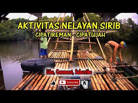Aktivitas Nelayan Sirib