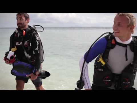 Dive Imports Australia - PADI Divemaster Course