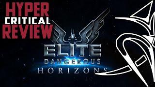 Elite Dangerous Hyper Critical Review - part 2