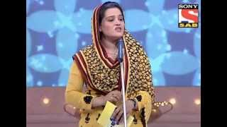 Best of Saba Balrampuri on Sab TV Wah Wah Kya Baat Hai