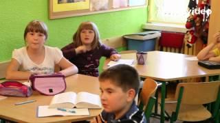 Урок беларускай мовы ў Беластоку