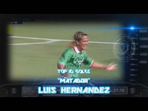 "Top 10 - ""Matador"" Luis Hernandez"