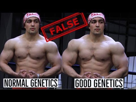 The TRUTH About Your Genetics (That You Probably Don't Want To Hear)