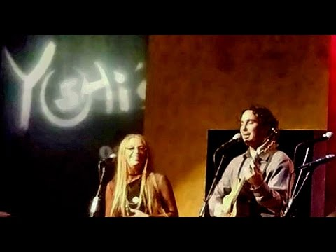 Body And Mind - Joss Jaffe and Silvia Nakkach Live at Yoshi's!