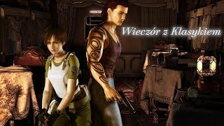 Wieczór z klasykiem: Resident Evil 0 HD, odcinek #3