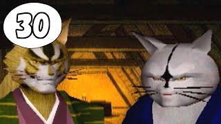 【女性実況】#30 猫侍をマイペースに実況プレイ