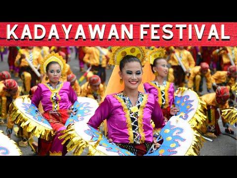 Kadayawan Festival 2017 -   Davao City