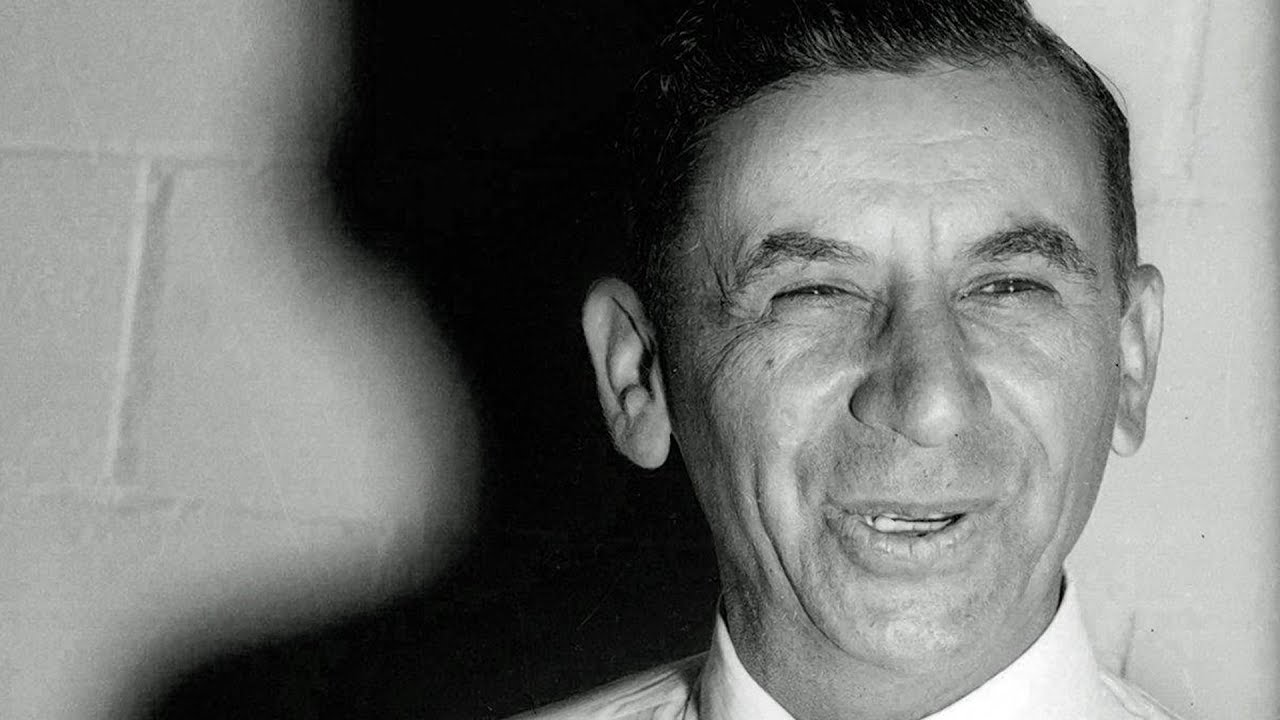 Meyer Lansky: Notorious Jewish Gangster