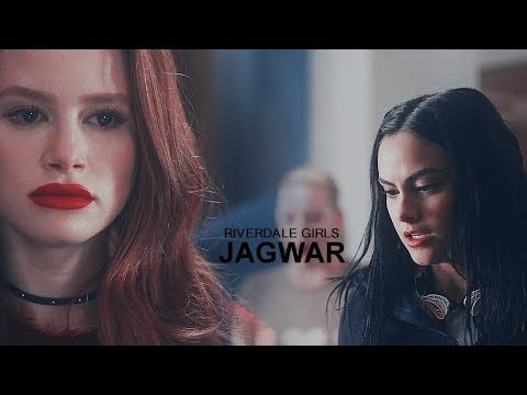 Riverdale Girls  | Jagwar