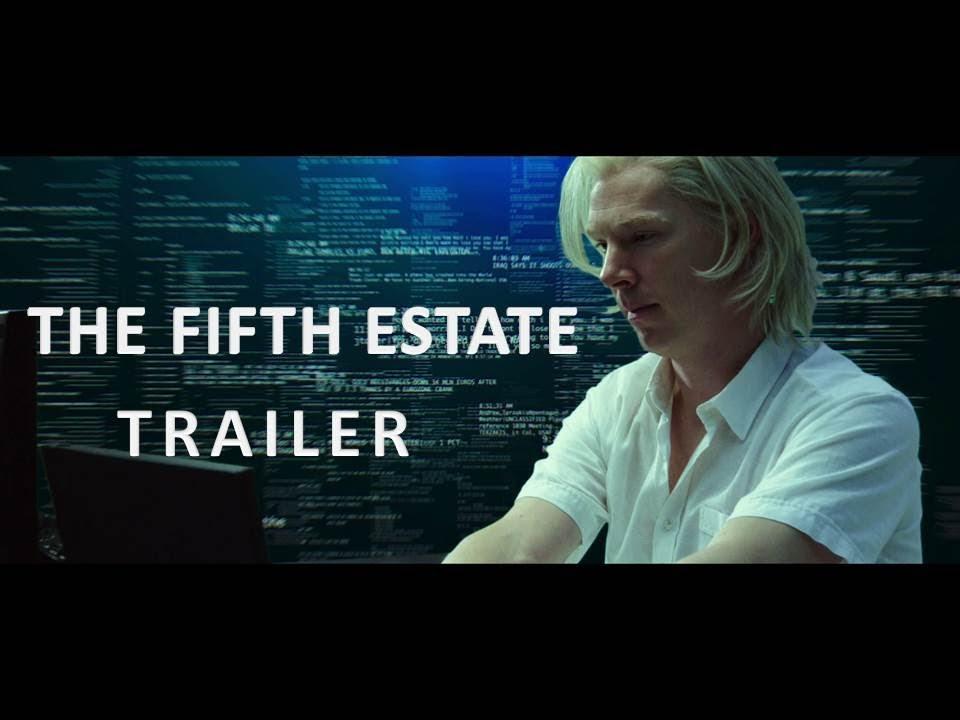 Download The Fifth Estate   Movie Trailer   Benedict Cumberbatch,Daniel Brühl