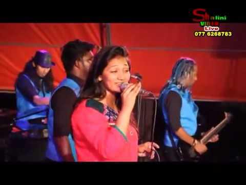 Upeksha Swarnamali Paba All Right & OK With MG Attack Night