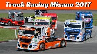 European Truck Racing Championship - Misano 2017