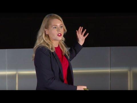 The power and problem of princesses | Zara Brownless | TEDxUniversityofEdinburgh