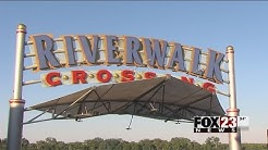 VIDEO: Business booming at Jenks Riverwalk