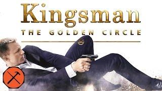Skyfall Trailer (Kingsman 2 Style)