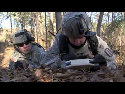 Future Soldier Technologies - RECON - Military Videos - The Pentagon Channel