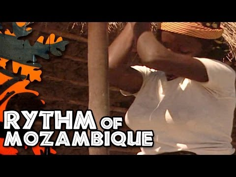 Rythm of mozambique