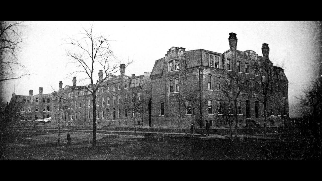 Introduction to the Pullman National Monument Preservation Society