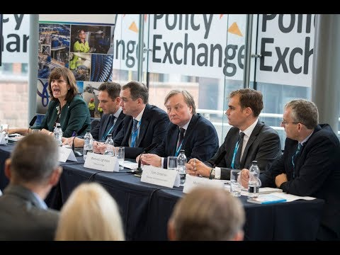 Putting Power in the Northern Powerhouse