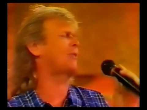 John Farnham - Please Don't Ask Me - TV Talk Show Version