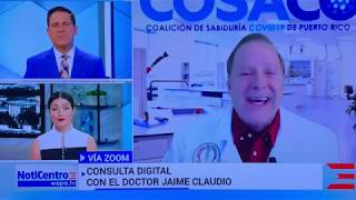Coronavirus: Mecanismos Contagio y Fake News